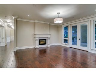 Photo 8: 176 KINSEY DR: Anmore House for sale (Port Moody)  : MLS®# V1036027
