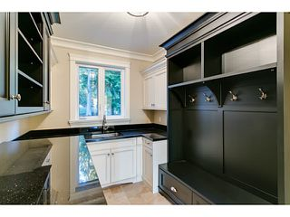 Photo 12: 176 KINSEY DR: Anmore House for sale (Port Moody)  : MLS®# V1036027