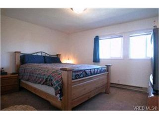 Photo 6: 10 400 Culduthel Road in VICTORIA: SW Gateway Townhouse for sale (Saanich West)  : MLS®# 199461