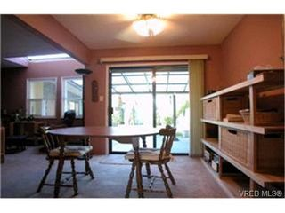 Photo 5: 10 400 Culduthel Road in VICTORIA: SW Gateway Townhouse for sale (Saanich West)  : MLS®# 199461