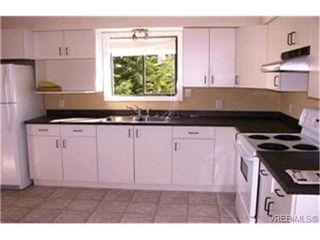Photo 5: 1860 Chimo Place in VICTORIA: SE Lambrick Park Strata Duplex Unit for sale (Saanich East)  : MLS®# 212081