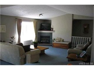 Photo 4:  in VICTORIA: La Mill Hill House for sale (Langford)  : MLS®# 393173