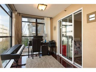 Photo 4: # 409 2181 W 10TH AV in Vancouver: Kitsilano Condo for sale (Vancouver West)  : MLS®# V1052054