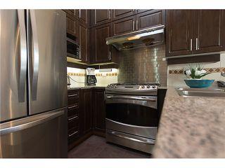 Photo 7: # 409 2181 W 10TH AV in Vancouver: Kitsilano Condo for sale (Vancouver West)  : MLS®# V1052054