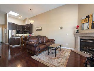 Photo 2: # 409 2181 W 10TH AV in Vancouver: Kitsilano Condo for sale (Vancouver West)  : MLS®# V1052054