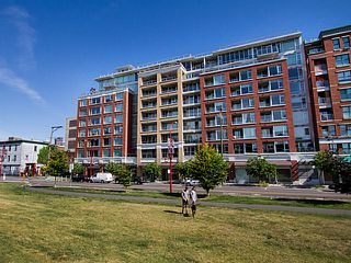 Photo 11: # 319 221 UNION ST in Vancouver: Mount Pleasant VE Condo for sale (Vancouver East)  : MLS®# V1072860