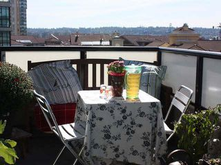"Photo 7: 302 7 RIALTO Court in New Westminster: Quay Condo for sale in ""MURANO LOFTS"" : MLS®# V1077065"