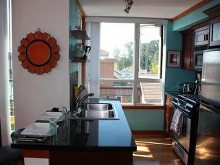 "Photo 6: 302 7 RIALTO Court in New Westminster: Quay Condo for sale in ""MURANO LOFTS"" : MLS®# V1077065"