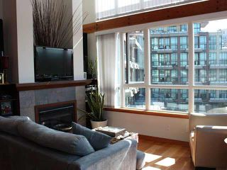 "Photo 3: 302 7 RIALTO Court in New Westminster: Quay Condo for sale in ""MURANO LOFTS"" : MLS®# V1077065"
