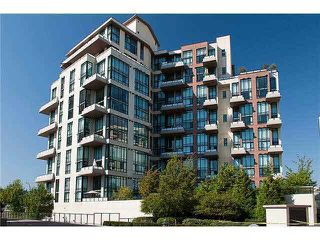 "Photo 1: 302 7 RIALTO Court in New Westminster: Quay Condo for sale in ""MURANO LOFTS"" : MLS®# V1077065"