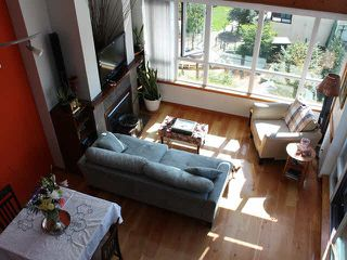 "Photo 2: 302 7 RIALTO Court in New Westminster: Quay Condo for sale in ""MURANO LOFTS"" : MLS®# V1077065"