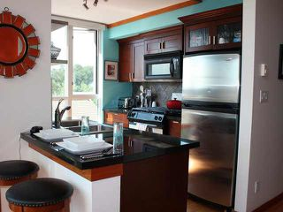 "Photo 5: 302 7 RIALTO Court in New Westminster: Quay Condo for sale in ""MURANO LOFTS"" : MLS®# V1077065"