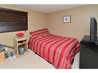Photo 17: 120 ABOYNE Place NE in CALGARY: Abbeydale Residential Attached for sale (Calgary)  : MLS®# C3629210