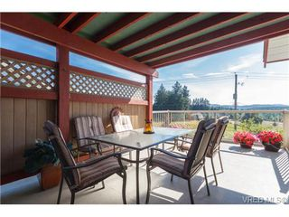 Photo 18: 1848 Mt. Newton Cross Road in SAANICHTON: CS Saanichton Single Family Detached for sale (Central Saanich)  : MLS®# 341250