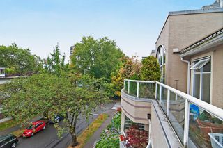 Photo 20: PH2 950 BIDWELL Street in Vancouver: West End VW Condo for sale (Vancouver West)  : MLS®# V1080593