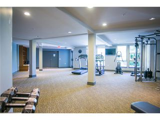 Photo 18: # 425 119 W 22ND ST in North Vancouver: Central Lonsdale Condo for sale : MLS®# V1075504