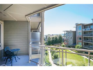 Photo 14: # 425 119 W 22ND ST in North Vancouver: Central Lonsdale Condo for sale : MLS®# V1075504