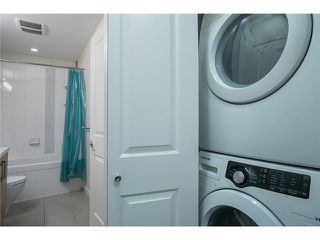 Photo 11: # 425 119 W 22ND ST in North Vancouver: Central Lonsdale Condo for sale : MLS®# V1075504