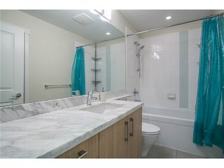 Photo 10: # 425 119 W 22ND ST in North Vancouver: Central Lonsdale Condo for sale : MLS®# V1075504