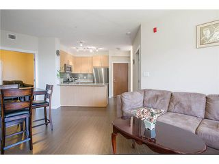 Photo 4: # 425 119 W 22ND ST in North Vancouver: Central Lonsdale Condo for sale : MLS®# V1075504