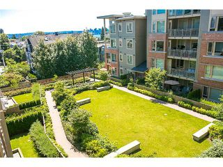 Photo 15: # 425 119 W 22ND ST in North Vancouver: Central Lonsdale Condo for sale : MLS®# V1075504