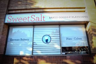 Photo 1: Bakery Cafe for Sale Vancouver