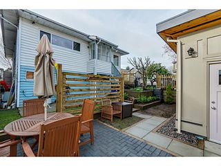 Photo 15: 1176 WINDERMERE ST in Vancouver: Renfrew VE House for sale (Vancouver East)  : MLS®# V1111077