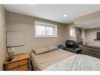 Photo 10: 1176 WINDERMERE ST in Vancouver: Renfrew VE House for sale (Vancouver East)  : MLS®# V1111077