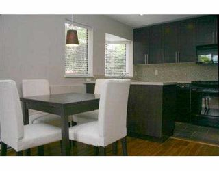 Photo 5: 1 1606 W 10TH AV in Vancouver: Fairview VW Condo for sale (Vancouver West)  : MLS®# V542342