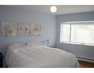 Photo 7: 1 1606 W 10TH AV in Vancouver: Fairview VW Condo for sale (Vancouver West)  : MLS®# V542342