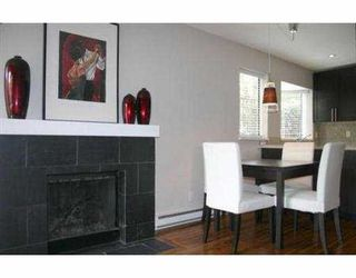 Photo 6: 1 1606 W 10TH AV in Vancouver: Fairview VW Condo for sale (Vancouver West)  : MLS®# V542342