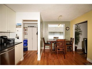 Photo 7: 41 GLENDALE WY: Cochrane House for sale : MLS®# C4026593