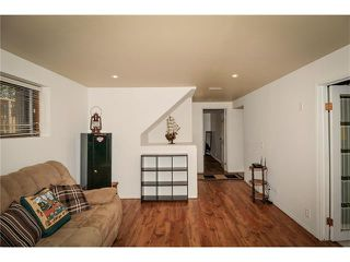 Photo 27: 41 GLENDALE WY: Cochrane House for sale : MLS®# C4026593
