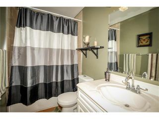 Photo 15: 41 GLENDALE WY: Cochrane House for sale : MLS®# C4026593