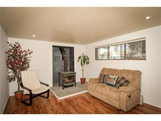 Photo 29: 41 GLENDALE WY: Cochrane House for sale : MLS®# C4026593