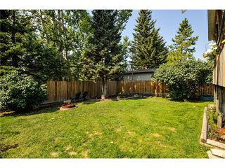Photo 39: 41 GLENDALE WY: Cochrane House for sale : MLS®# C4026593