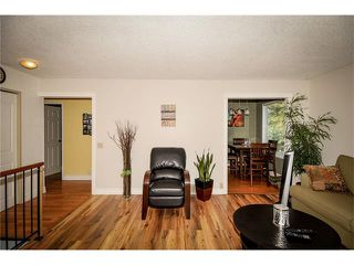 Photo 13: 41 GLENDALE WY: Cochrane House for sale : MLS®# C4026593