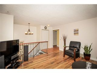 Photo 12: 41 GLENDALE WY: Cochrane House for sale : MLS®# C4026593