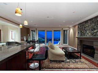 Photo 12: 2409 HALSTON in West Vancouver: Whitby Estates House for sale : MLS®# R2037070