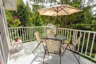 Photo 5: 38 101 parkside Drive in port moody: Heritage Mountain Townhouse for sale (Port Moody)  : MLS®# R2074647