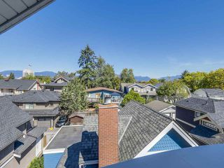 Photo 18: 329 W 15TH AVENUE in Vancouver: Mount Pleasant VW Townhouse for sale (Vancouver West)  : MLS®# R2102962