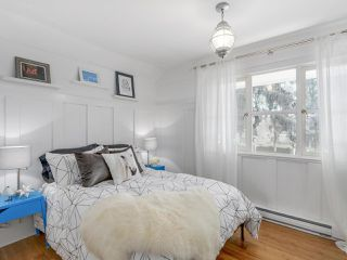 Photo 13: 329 W 15TH AVENUE in Vancouver: Mount Pleasant VW Townhouse for sale (Vancouver West)  : MLS®# R2102962