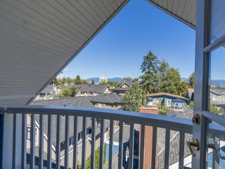 Photo 17: 329 W 15TH AVENUE in Vancouver: Mount Pleasant VW Townhouse for sale (Vancouver West)  : MLS®# R2102962