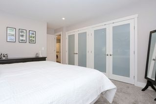 Photo 12: 67 15500 ROSEMARY HEIGHTS CRESCENT in Surrey: Morgan Creek Townhouse for sale (South Surrey White Rock)  : MLS®# R2137495