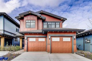 Photo 1: 5037 CEDAR SPRINGS DRIVE in Tsawwassen: Cliff Drive House for sale : MLS®# R2142060