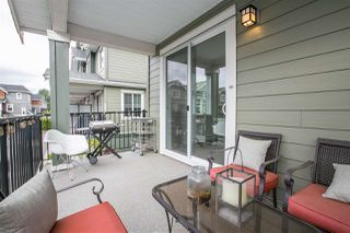 Photo 6: 22 2138 SALISBURY Avenue in Port Coquitlam: Glenwood PQ Townhouse for sale : MLS®# R2263862