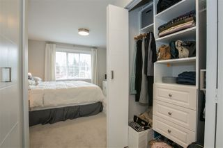 Photo 13: 22 2138 SALISBURY Avenue in Port Coquitlam: Glenwood PQ Townhouse for sale : MLS®# R2263862