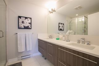Photo 14: 22 2138 SALISBURY Avenue in Port Coquitlam: Glenwood PQ Townhouse for sale : MLS®# R2263862