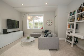 Photo 18: 22 2138 SALISBURY Avenue in Port Coquitlam: Glenwood PQ Townhouse for sale : MLS®# R2263862