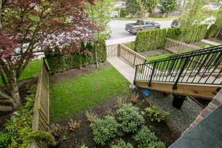 Photo 5: 22 2138 SALISBURY Avenue in Port Coquitlam: Glenwood PQ Townhouse for sale : MLS®# R2263862